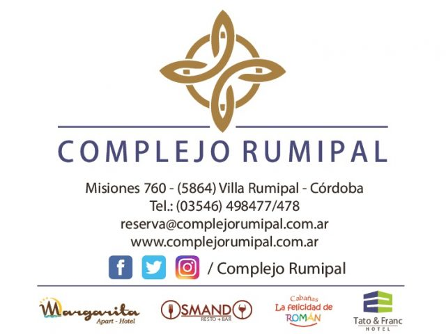 Complejo Rumipal